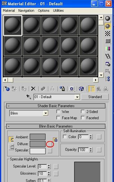 Как разрезать чертежи авто в Photoshop и расположить в 3Ds max