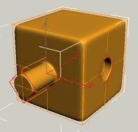 Подробный урок по созданию BMW 5 Series в 3Ds Max (часть 1)