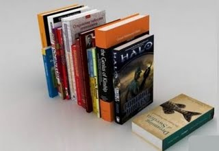 Books for 3d max vray