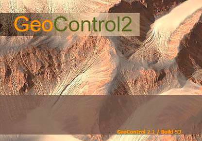 GeoControl 2.1 Build 54